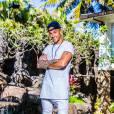 Nicolas - Photos officielles des Anges 8 : Pacific Dream
