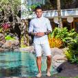 Ricardon (Friends Trip) - Photos officielles des Anges 8 : Pacific Dream