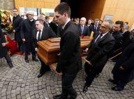 Mort de Benoît Violier : L'émotion de son épouse, devant les chefs réunis