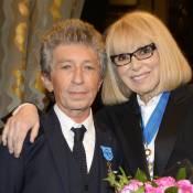Mireille Darc, Anne Hidalgo, Karl Lagerfeld : Bel hommage à Yves Dahan