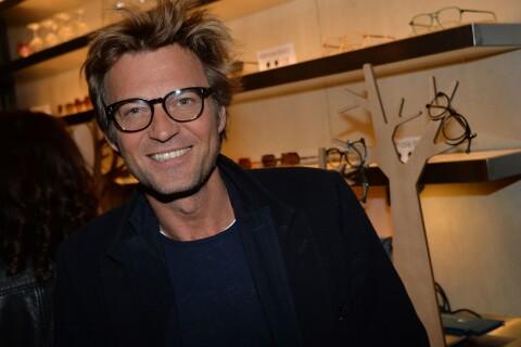 Laurent Delahousse : Le journaliste est papa pour la troisième fois !