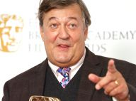 Stephen Fry : L'immense acteur anglais raconte sa tentative de suicide