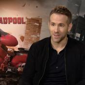 """Ryan Reynolds : """"Certains sont nés pour jouer Macbeth, moi c'est Deadpool"""""""