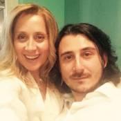 """Lara Fabian, victime de l'amour : """"J'ai ramé sentimentalement..."""""""
