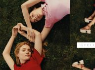 Natalia Vodianova : Le top model retombe en enfance avec Stella McCartney