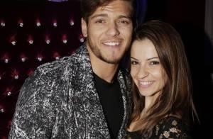 Rayane Bensetti et Denitsa très complices face à Michal et son boyfriend