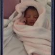 Eric Abidal est devenu papa de Kenya, sa quatrième fille, lundi 8 février 2016.