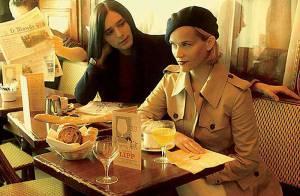 PHOTOS : Reese Witherspoon, une sublime parisienne et... très amoureuse !