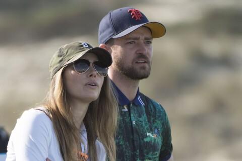 Jessica Biel : Supportrice de charme de son beau Justin Timberlake