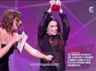 """Victoires 2016 : Yael Naim, le retour de la reine, """"older"""" et rassembleuse"""