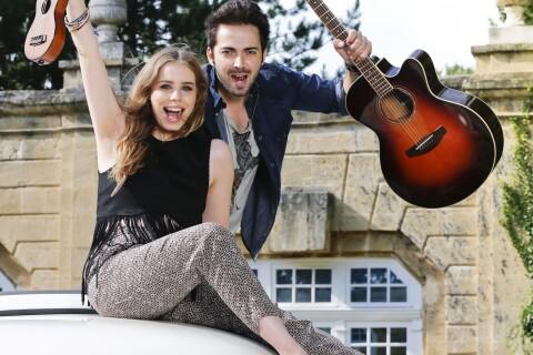 The Voice 5 - Louyena : Les amoureux Roxane et Sébastien au casting !