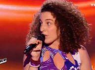 The Voice 5, le meilleur : Amandine captivante, Sam et Clément Verzi émouvants