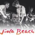 Le groupe Viola Beach devait se produire à  Norrköping vendredi soir.