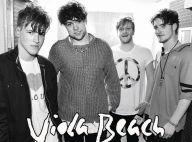 Viola Beach : Mort des 4 membres du groupe, tués dans un accident de voiture