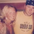 Craig Tarry, le manager du groupe Viola Beach, sur une photo Instagram publiée une amie très proche de lui.