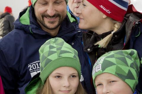 Ingrid Alexandra de Norvège : Moments olympiques pour la princesse et sa famille