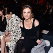 Fashion Week: Diane Kruger, Jaden Smith et Nicole Scherzinger au rendez-vous