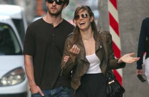 VIDEOS : Justin Timberlake et Jessica Biel, grand moment de... complicité !
