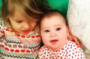 Jenna Bush : La fille de l'ex-président fête les 6 mois de Poppy