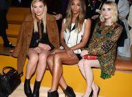 Fashion Week : Chloë Moretz, modeuse irrésistible au défilé Coach