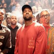 Kanye West : Coup de gueule au Saturday Night Live, Taylor Swift pas épargnée