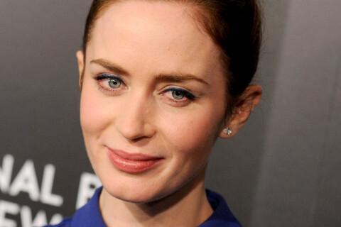 Emily Blunt : La nouvelle Mary Poppins, c'est elle !