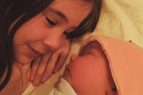 Kellie Martin : La star d'Urgences maman pour la deuxième fois !