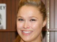 Ronda Rousey : La belle déclaration de son compagnon, enfin divorcé