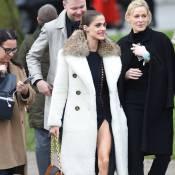 Fashion Week : Elisa Sednaoui rivalise de beauté avec Naomi Campbell