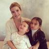 Ivanka Trump, enceinte : Un dimanche heureux avec ses deux héritiers