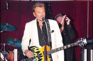 Johnny Hallyday chantera bien en direct vendredi soir à la Star Academy !