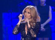 """Céline Dion, l'émouvant retour : """"Nous n'étions qu'un, nous serons toujours un"""""""