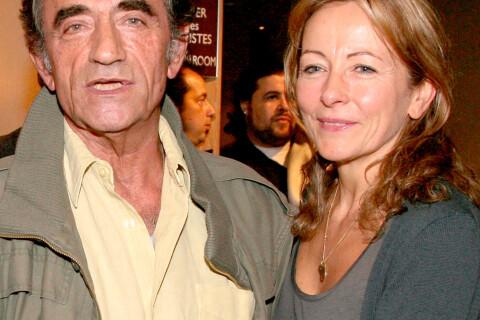 """Richard Bohringer et sa femme : """"On a traversé des épreuves si puissantes"""""""