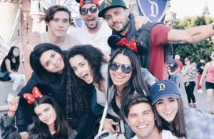 Brooklyn Beckham : Inséparable de Sonia Ben Ammar pour ses 17 ans à Disney