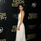 Gods of Egypt : La sublime Française Elodie Yung à la conquête d'Hollywood