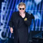 """Elton John tacle Janet Jackson : """"Je préfère voir une drag queen !"""""""