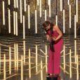 Sidse Babett Knudsen ( L'Hermine)  obtient le César du meilleur second rôle - 26 février 2016