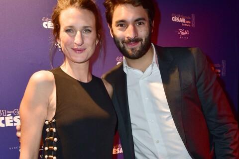 Camille Cottin : Perdante des César mais heureuse amoureuse