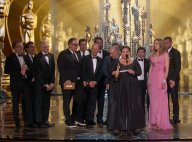 """Oscars 2016: Spotlight, meilleur film outsider qui rend hommage """"aux survivants"""""""