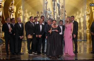 Oscars 2016: Spotlight, meilleur film outsider qui rend hommage