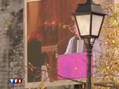 REPORTAGE PHOTOS + VIDEO : L'émouvant adieu de la famille de Guillaume Depardieu...