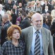 Obsèques de Guillaume Depardieu : Jean-Pierre Marielle et son épouse