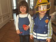 Lola et Jean-Marie Bigard : Leurs jumeaux Jules et Bella sont leurs sosies !