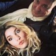 Lola et Jean-Marie Bigard : selfie en amoureux !