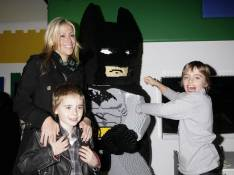 REPORTAGE PHOTOS : Nicole Appleton et ses deux p'tits mecs s'éclatent au pays des Legos !