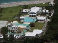 """Céline Dion : Sa villa de rêve en Floride """"bradée"""" à 45,5 millions de dollars"""