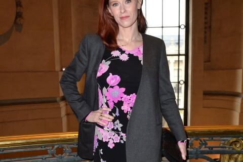 Fashion Week : Audrey Fleurot s'inscrit sur la longue liste de stars