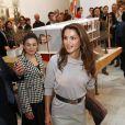 Rania de Jordanie et la princesse Noor
