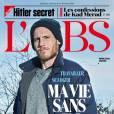Couverture de L'Obs, numéro du 10 mars 2016.