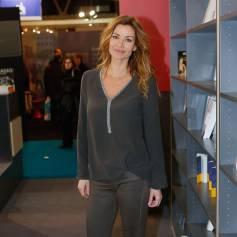 Ingrid chauvin photos for Salon du livre porte de versailles 2015